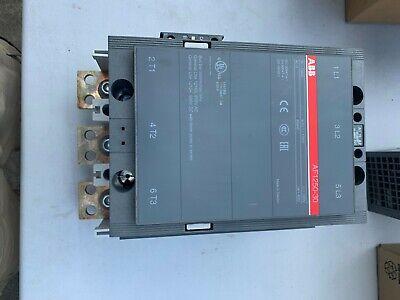 Abb Af1250-30 1000v 1210a 3 Pole 600vdc Coil 250-500v 250kw Contactor