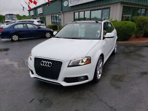 2012 Audi A3 2.0 TDI  PHOTOS AND VEHICLE DETAILS CO...