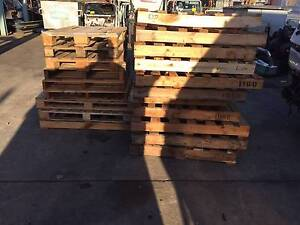 Free Pallets Lidcombe Auburn Area Preview