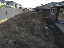 Soil / Dirt / Fill Removal Marsden Park Blacktown Area Preview