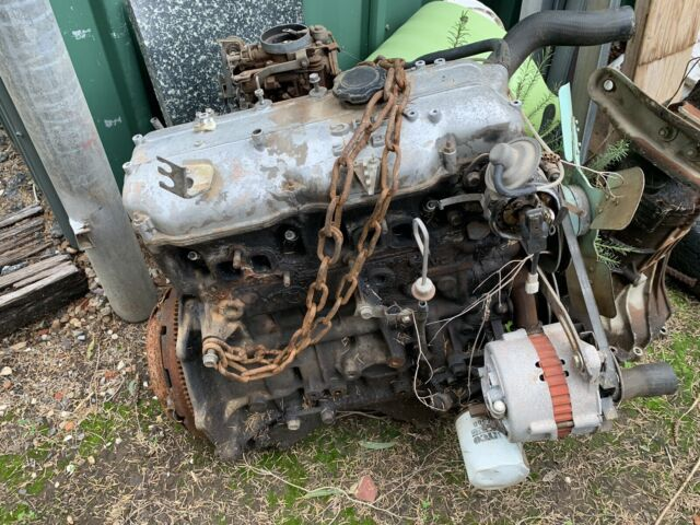 Mazda R100, Rx2, RX4, 929 Parts | Engine, Engine Parts ...