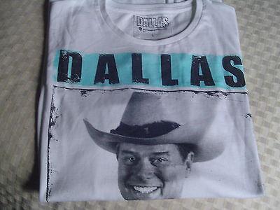 Warner Brothers Dallas JR T-Shirt L