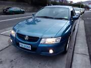 2004 Holden Commodore Sedan Sandy Bay Hobart City Preview