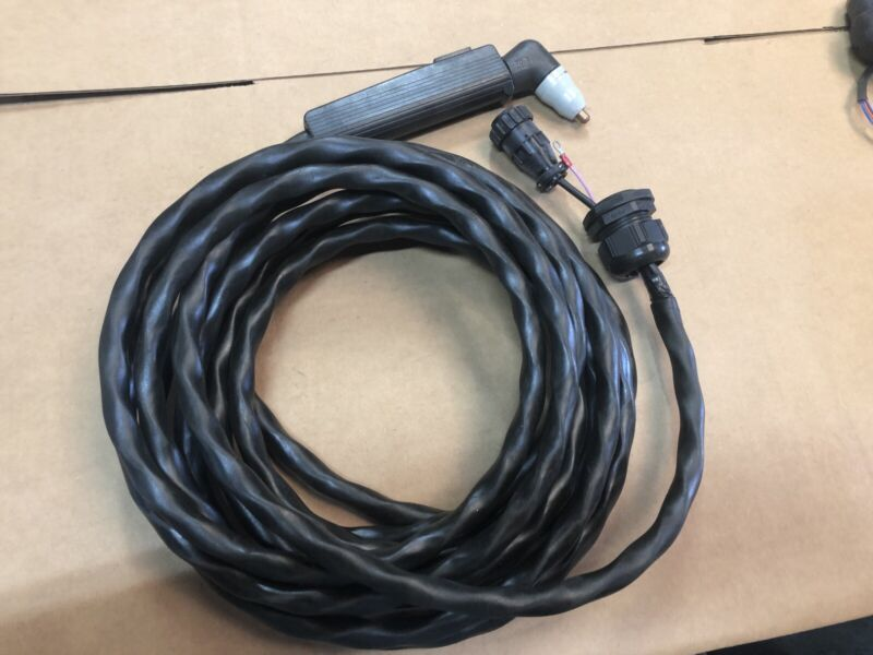 Thermal Dynamics Plasma Torch  Part Number 20251 This Is For The Old Pack 25