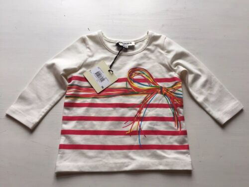 Gaultier Bebe Shirt Top baby 74 Neu