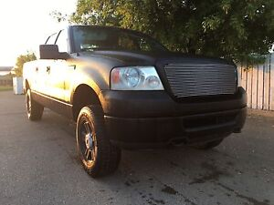 2008 Ford F-150 *must sell*