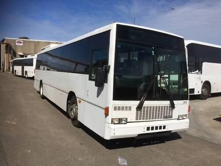 Bus for sale buses gumtree australia 1993 volvo b10m bus seat belted fandeluxe Gallery
