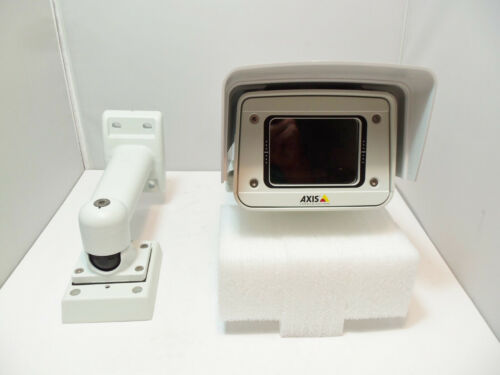 Axis Communications T92E05 Protective Housing, for M11 Series Cameras