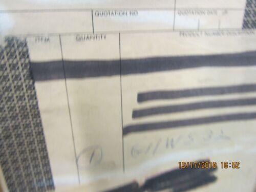 CUTLER HAMMER  G11WS32    RESISTOR