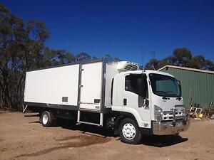 Freight Business For Sale Lockwood Bendigo City Preview
