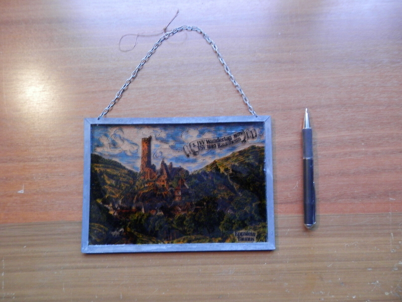 Pokale & Preise ivv Glas Wandern Waldgirmes 2003