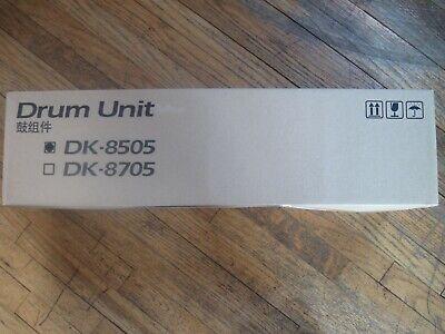 NEW COPYSTAR KYOCERA COPIER DRUM Unit DK8505 # 302LC93014 3050Ci 3550Ci 4550Ci Copystar Copier Drum