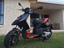 Aprilia Sport City 125cc Yeppoon Yeppoon Area Preview