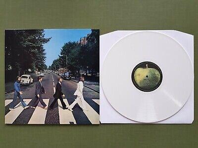 THE BEATLES Abbey Road LP Vinile 33 giri Nuovo