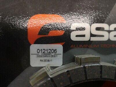 kupplungsscheiben lamellen asas für Suzuki RM KX 125 250 Kupplung Scheiben 92-11