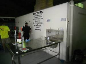 On Premises Micro Brewery Cardiff Lake Macquarie Area Preview