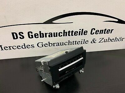 Orig. Mercedes-Benz CL W216 Facelift NTG 3.5 Comand Radio Navi TV A2169000501
