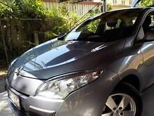 $13 800 Renault Megane - 15 325klm - still in warranty Cairns North Cairns City Preview