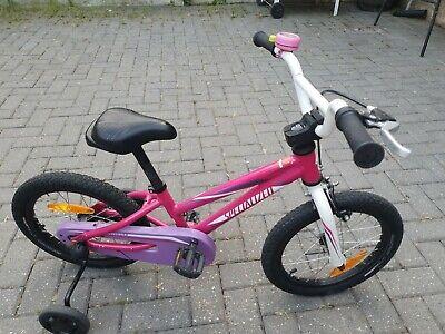 Girls Specialized Hotrock Pink Girls 5-7 Years Bike