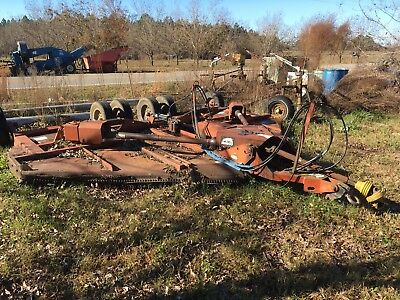 Used Bush Hog   Owner's Guide to Business and Industrial