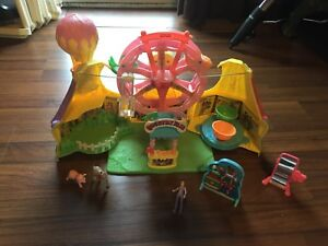 Fisher Price Country Fair playset
