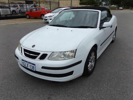 2007 SAAB 9-3 (AUTO) $5999 LOW KMS @ 64103 *FREE 1 YR WARRANTY*