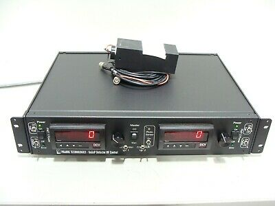 Prairie Bruker Gaasp Detector Hv Control Photomultiplier Tube For Ultima Pmt
