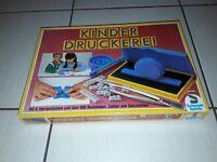 Schmidt Spiele Kinder Druckerei , gebraucht Bonn - Buschdorf Vorschau