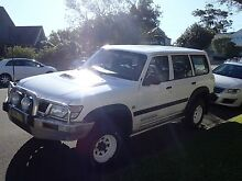 1998 Nissan Patrol Wagon Mosman Mosman Area Preview