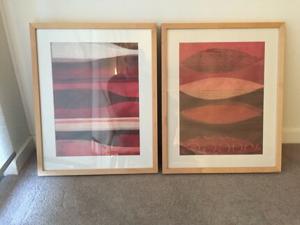 Ikea Ribba 3 Picture Frame Picture Frames Gumtree Australia