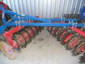 Farm Implements For sale  5 items Mangrove Mountain Gosford Area Preview