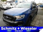 Ford Ranger 4x4 Wildtrak X Blue Edition/SOFORT -28%
