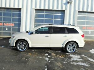 2013 Dodge Journey R/T | AWD