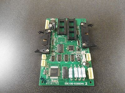 Gilbarco Q12476-03 Crind Printer Driver Board