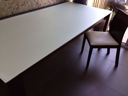 Dining table from sing ways Concord Canada Bay Area Preview