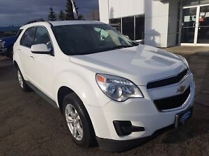 2015 Chevrolet Equinox 1LT Back Up Camera, Sun Roof, Heated S...
