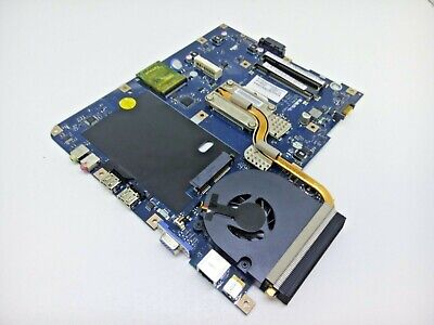 Acer Aspire Athlon 64 TF-20 1.6GHz + Motherboard + Fan LA-5481P MB.PGY02.001 169