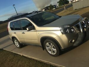 2010 Nissan X-Trail ST-L 4x4 $11999 Marian Mackay Surrounds Preview
