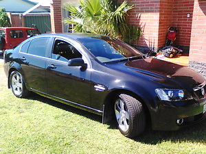 VE Holden Calais 2007.. Port Lincoln Port Lincoln Area Preview