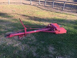 Tractor implement Dungog Dungog Area Preview
