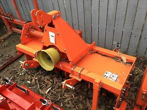Special New tractor Rotary Hoe $699 1200 wide Kangaroo Valley Shoalhaven Area Preview