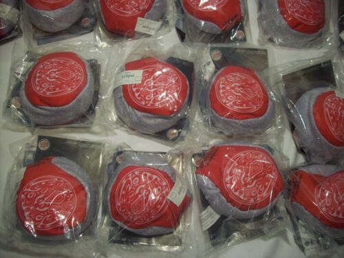 Twilight Saga Eclipse Forks Footbag Burger King Toys (Brand New Sealed)