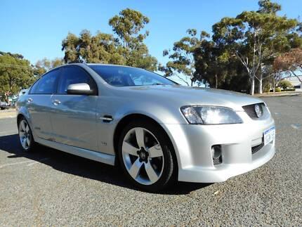 2007 Holden VE SS Commodore V8 Automatic Sedan