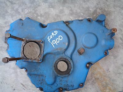 Ford 1900 Timing Gear Cover