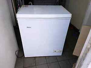 Haier chest freezer Taperoo Port Adelaide Area Preview