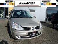 Renault Scenic II Exception