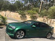 Holden commodore sv6 Broadbeach Gold Coast City Preview