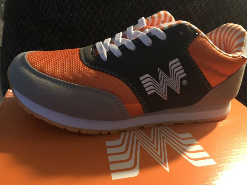 WHATABURGER Shoes Size 9 Brand New-Never Worn