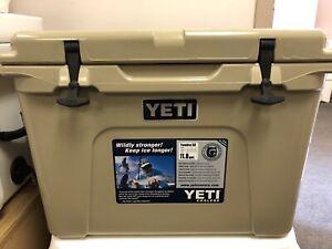 Yeti Tundra Coolers - Brand New