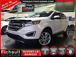 Ford Edge 2016 SEL TRACTION INTEGRALE*** TOIT PANORAMIQUE*** NAV